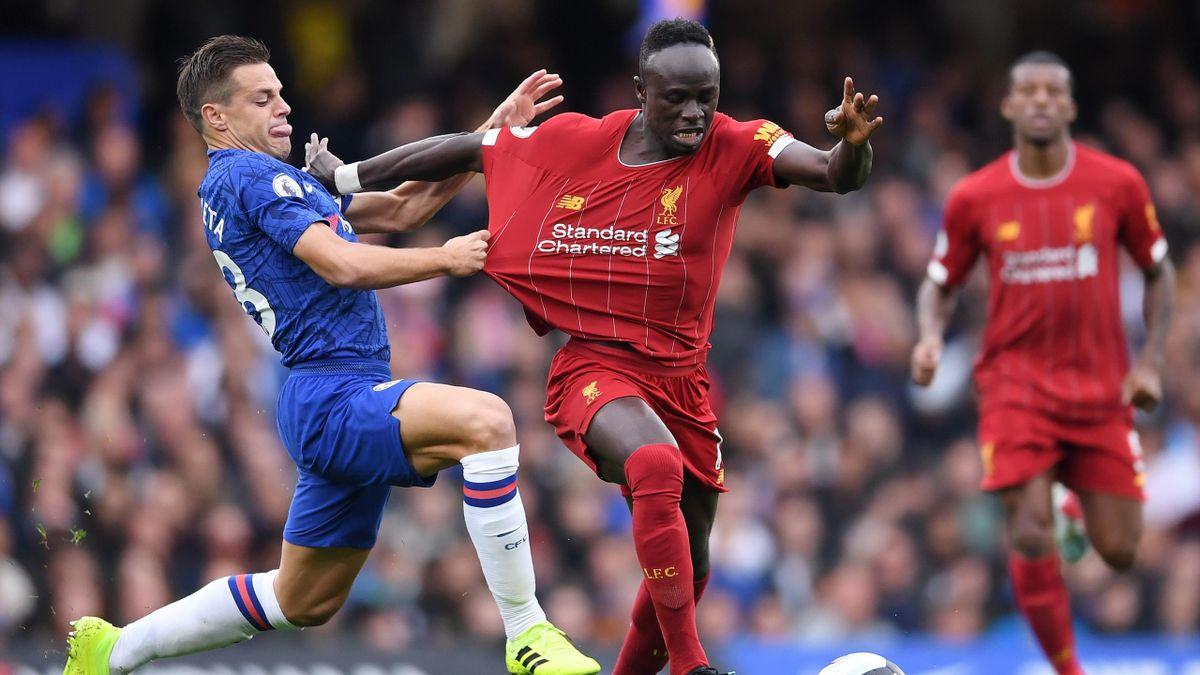 De meciul Liverpool-Chelsea poate depinde soarta echipei lui Lampard în perspectiva obținerii biletelor de Champions League