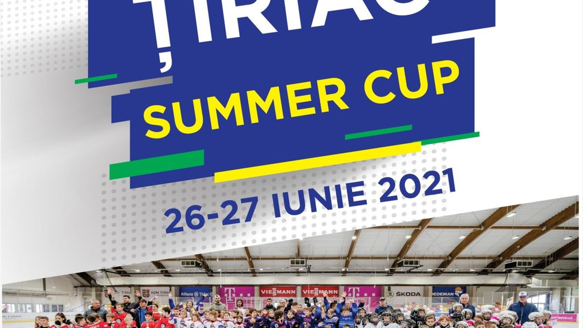 Țiriac Summer Cup