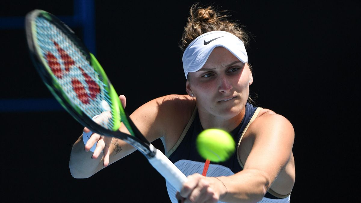 Marketa Vondrousova | Tennis | ESP Player Feature