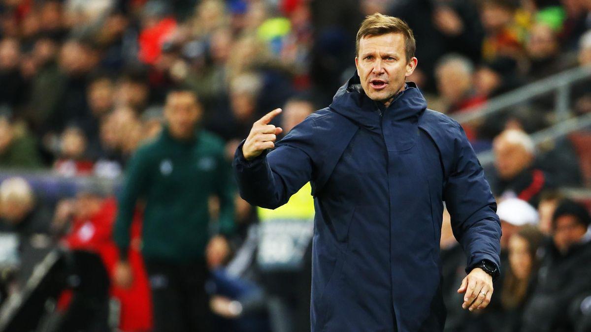 Jesse Marsch wechselt zu RB Leipzig