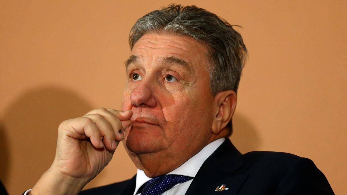 """Gavazzi annuncia """"un rugby più ricco"""": 40 milioni in 5 anni"""