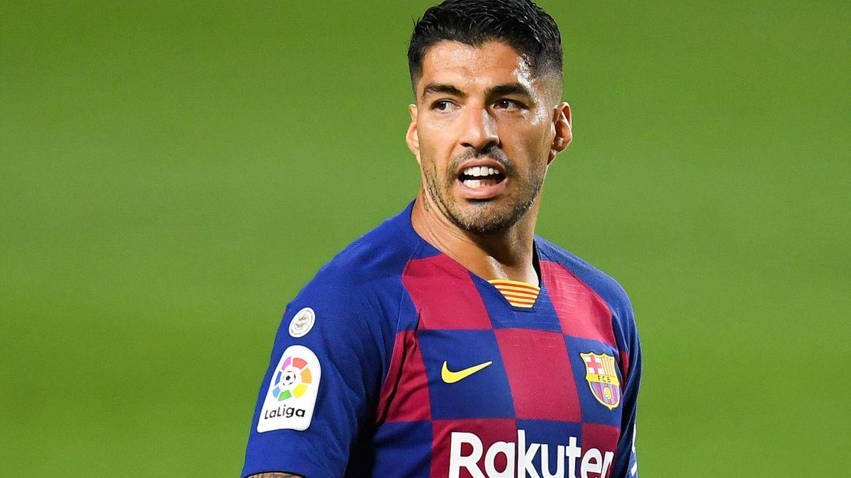 Luis Suarez a plecat de la Barcelona, după 6 ani