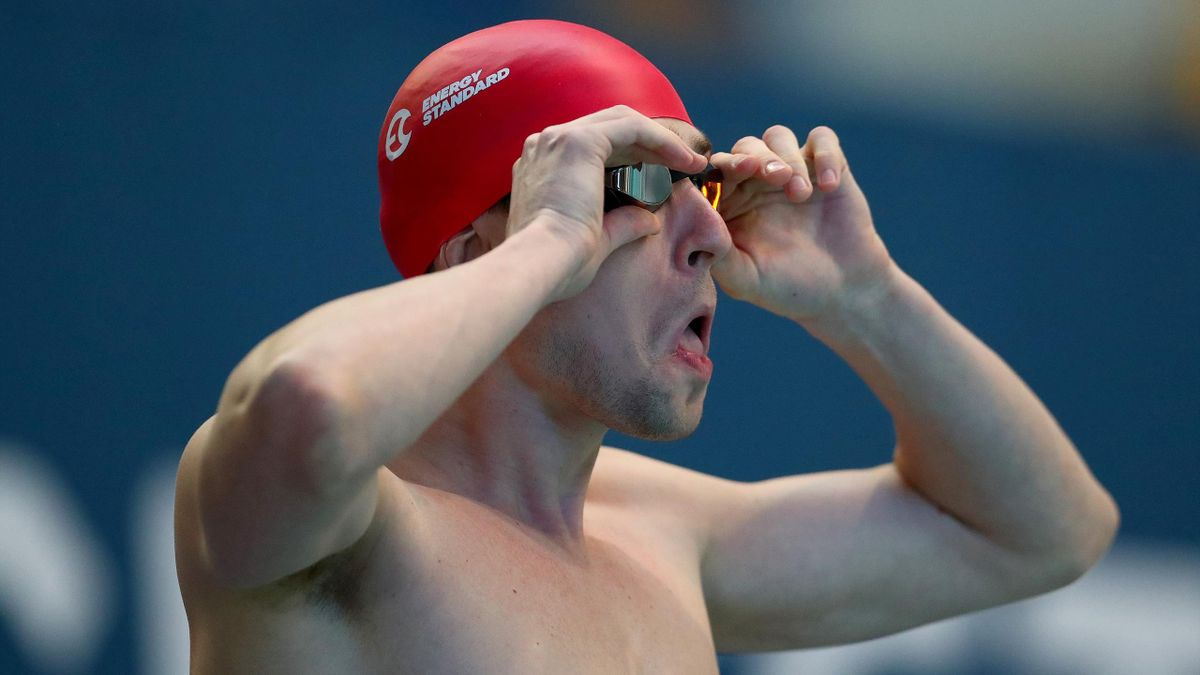 Jack Burnell has retired from swimming