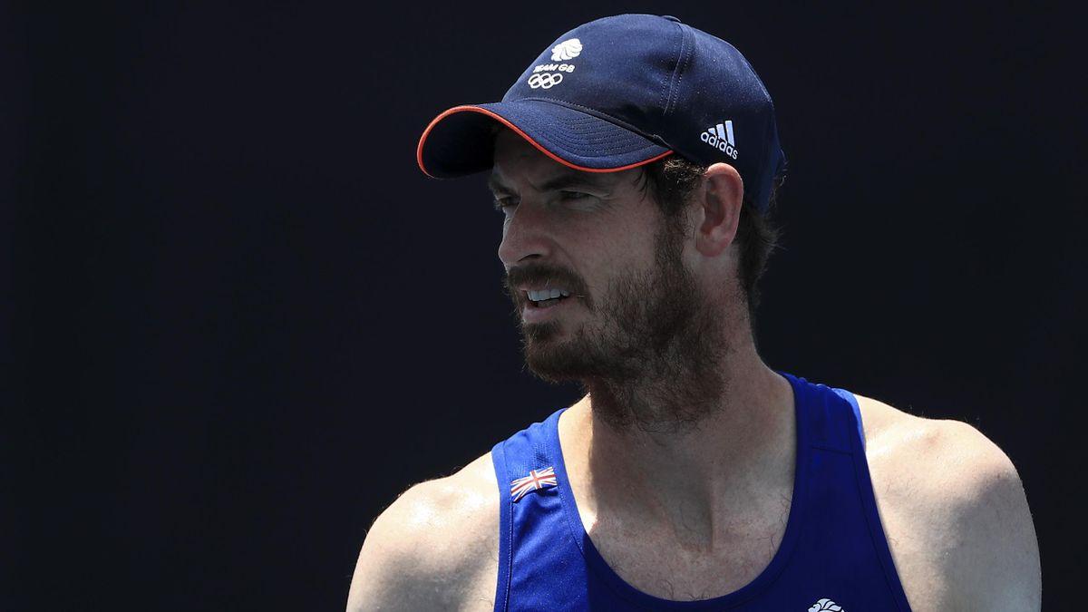 Andy Murray ist zweifacher Gold-Champion bei Olympia