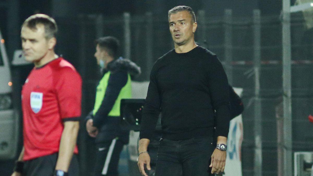 Daniel Pancu, tehnicianul lui Poli Iași