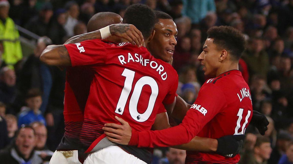 Manchester United, pregătită să renunțe la 6 jucători