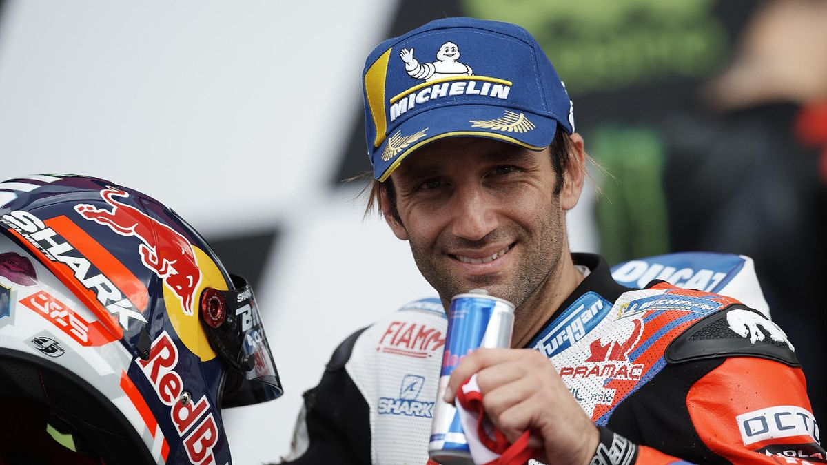 Johann Zarco, MotoGP, GP Portogallo, Getty Images