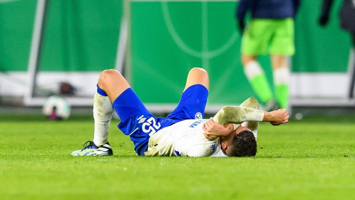 Amine Harit - FC Schalke 04