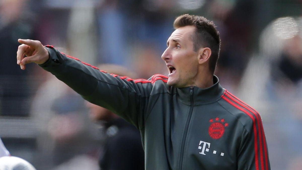 Miroslav Klose - FC Bayern München