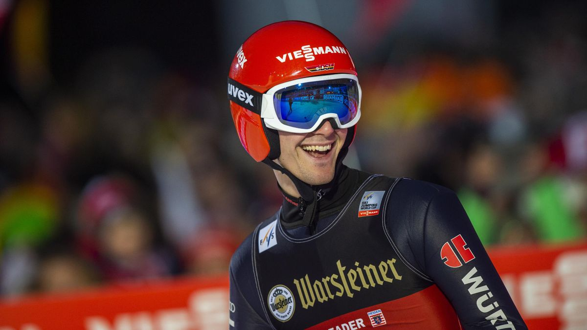 Stephan Leyhe (Willingen)