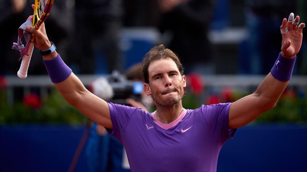 Round 3 Nadal defeated Nishikori 6-0 2-6 6-2 Match Highlights