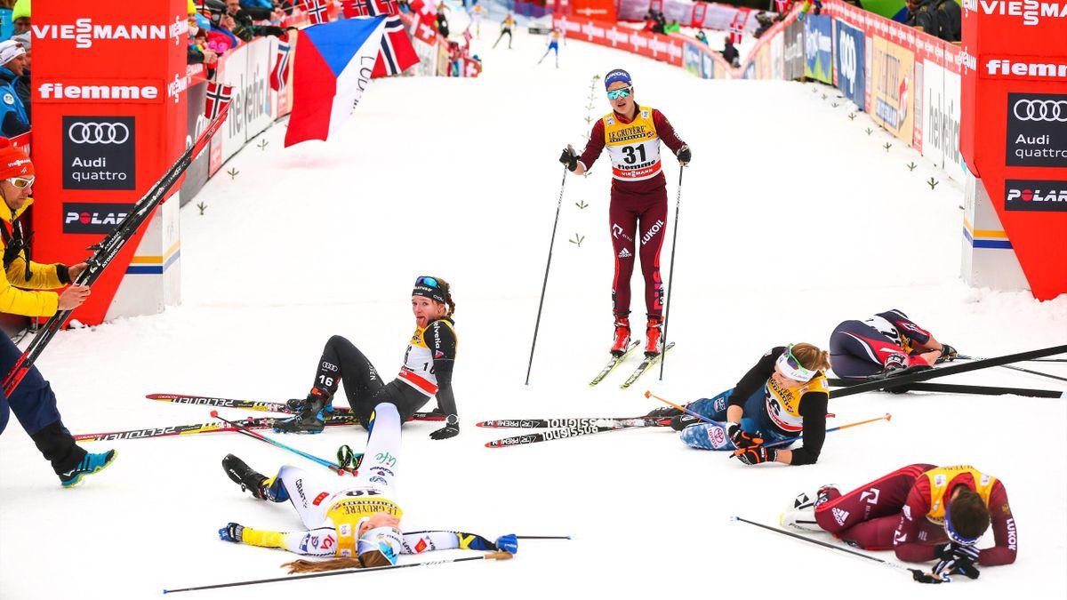 Tour de Ski Cermis