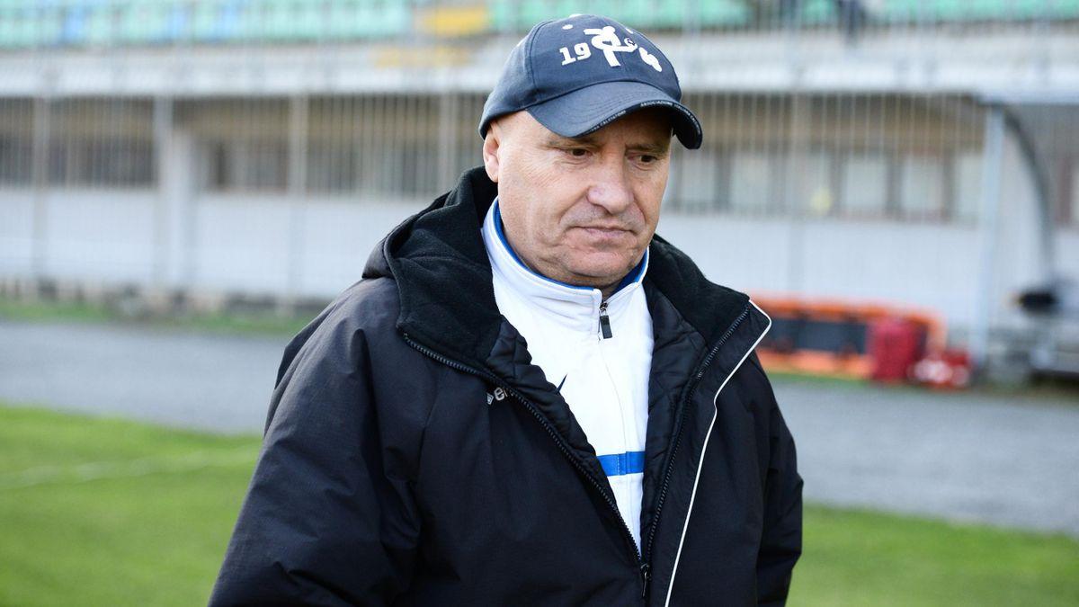 Cesare Albé, Giana Erminio, LaPresse