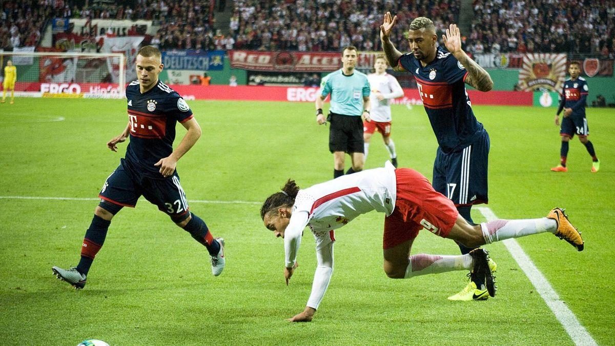 Leipzig - Bayern