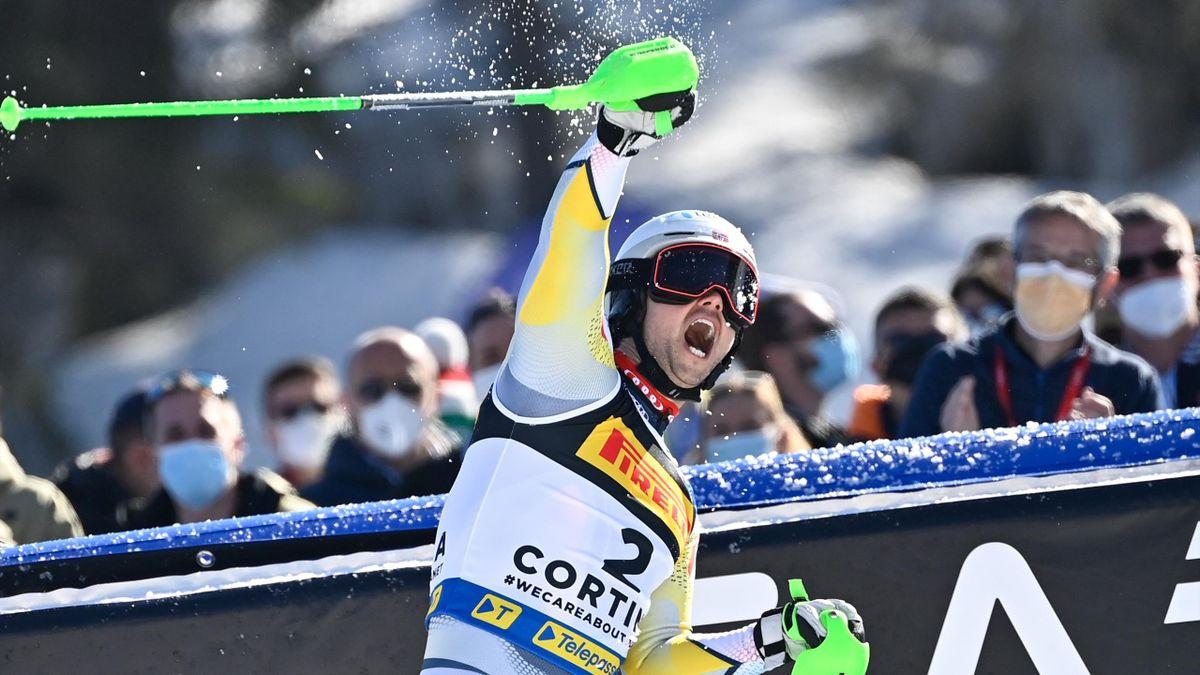 Sebastian Foss-Solevaag wins World Championship gold