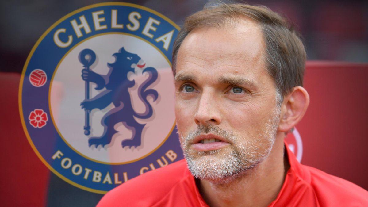 Wird Thomas Tuchel neuer Trainer beim FC Chelsea