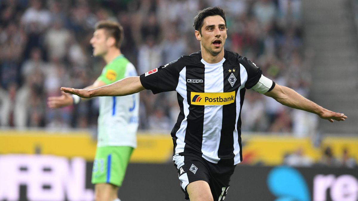 Lars Stindl (Borussia Mönchengladbach)