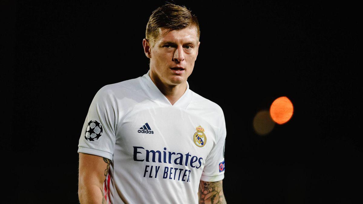 Real Madrid | Toni Kroos