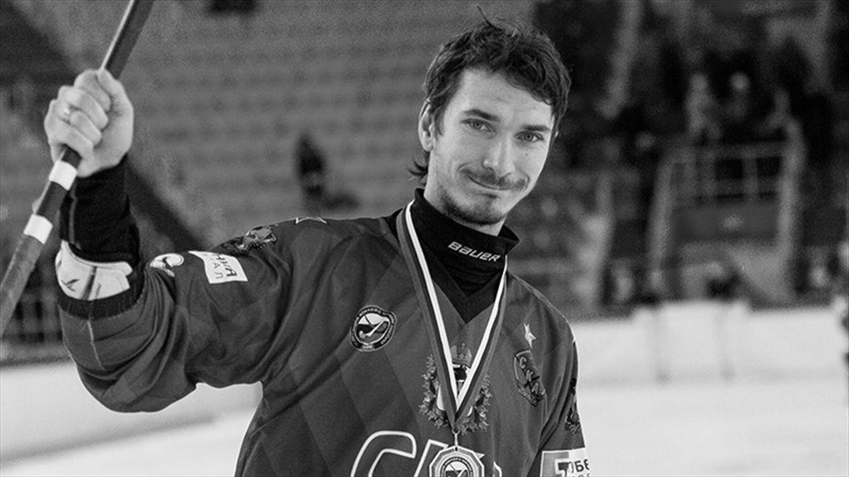 Максим Ишкельдин, «СКА-Нефтяник» (фото: skabandy.ru)