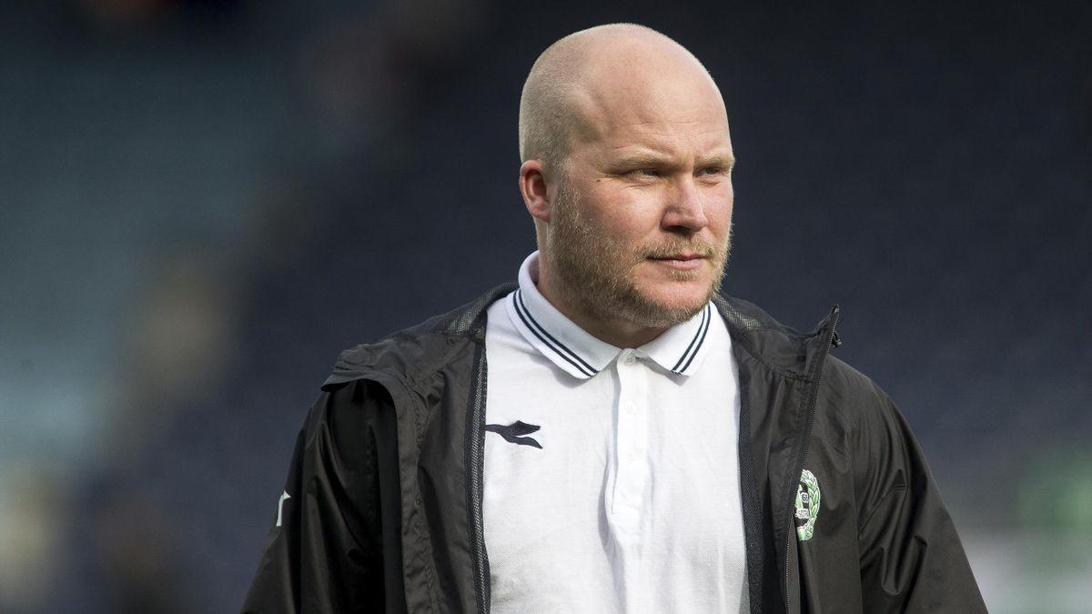 Steffen Landro