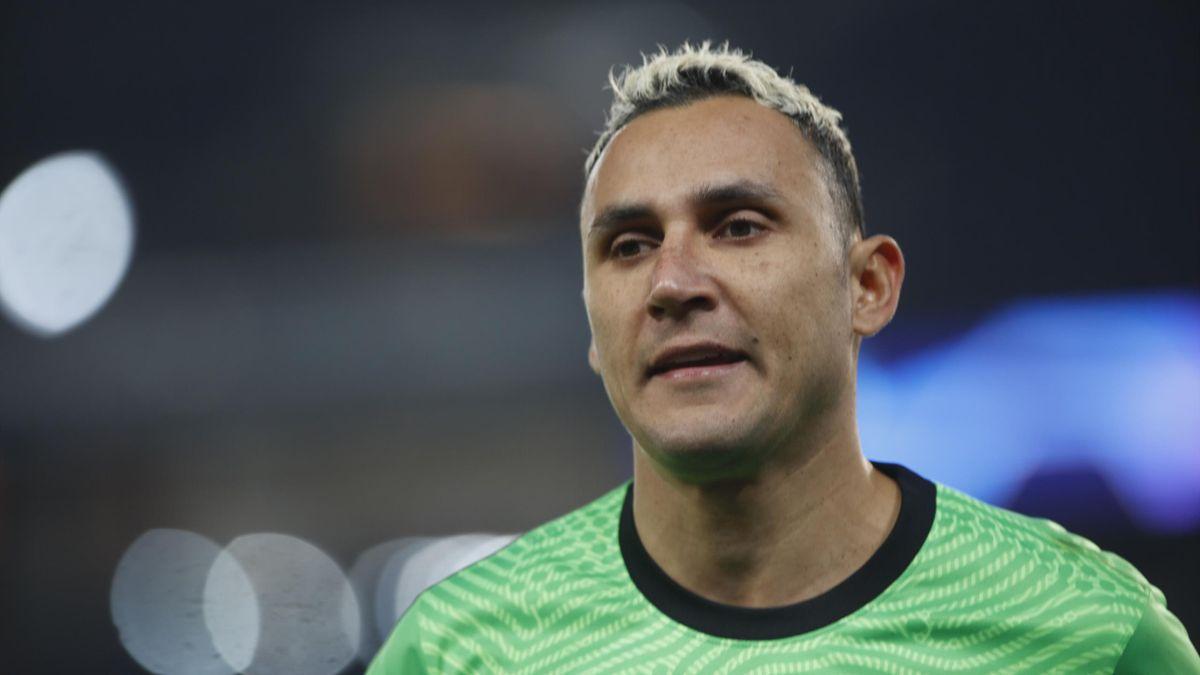 Keylor Navas, l'ange-gardien du PSG