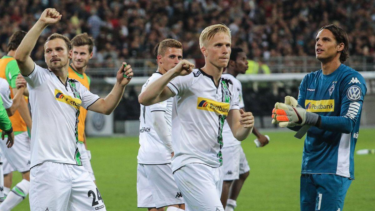 Borussia Mönchengladbach will den Erfolg bestätigen