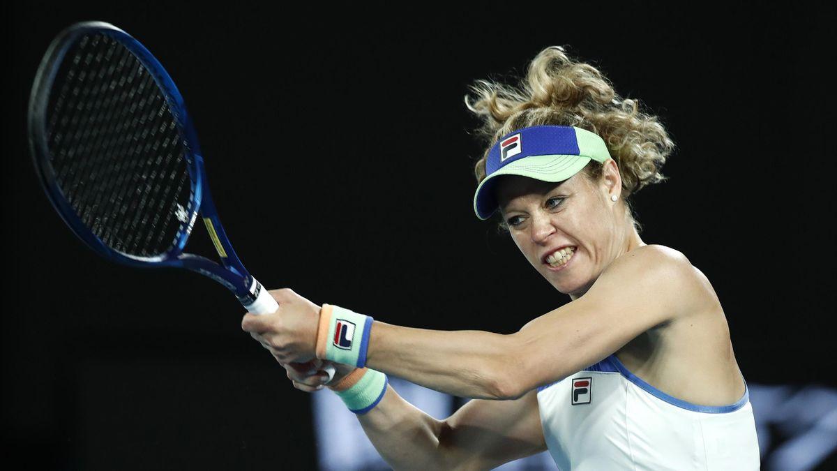 Laura Siegemund - Australian Open 2020