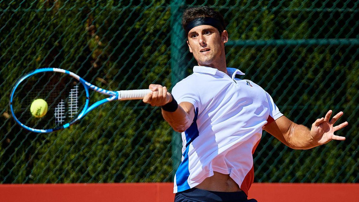 Carlos Taberner a câștigat turneul Challenger de la Iași