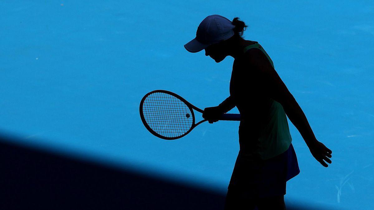 Ashleigh Barty - Open d'Australie 2020
