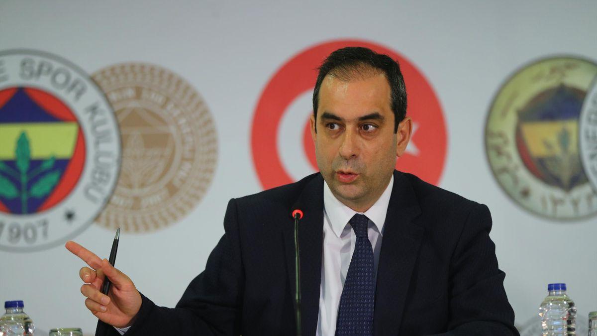 Şekip Mosturoğlu (Fenerbahçe)