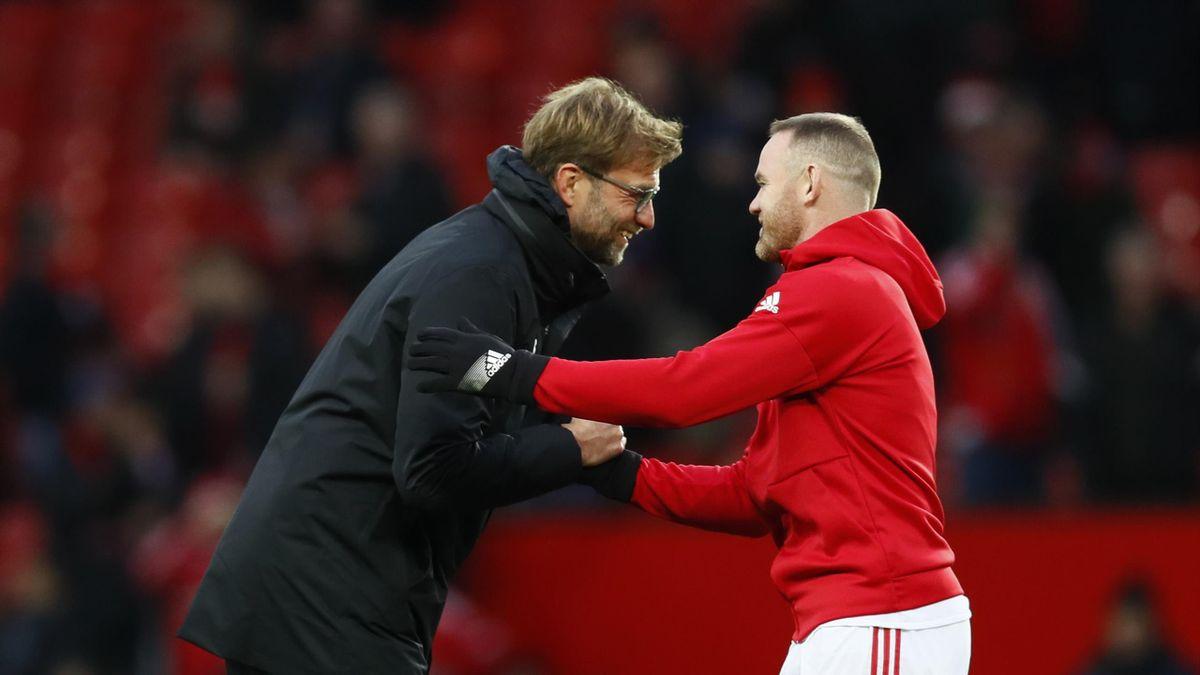 Wayne Rooney speră ca Jurgen Klopp să nu reușească să-l trasfere pe Thiago Alcantara