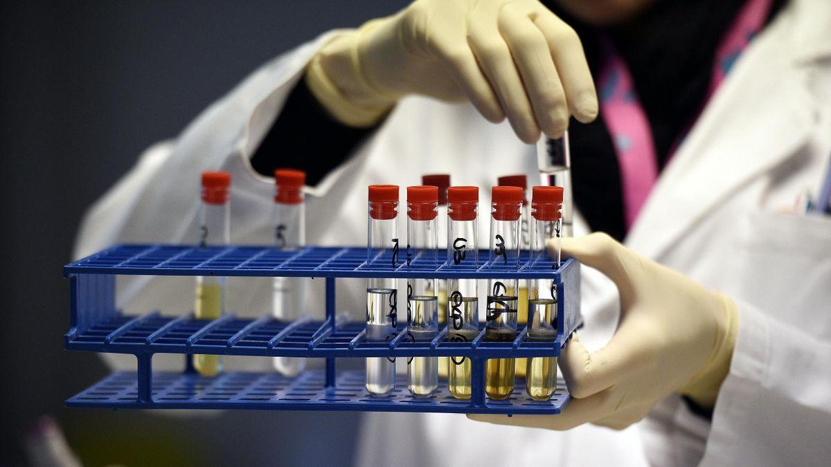 Kontroll-Labor: WADA hebt Suspendierung auf