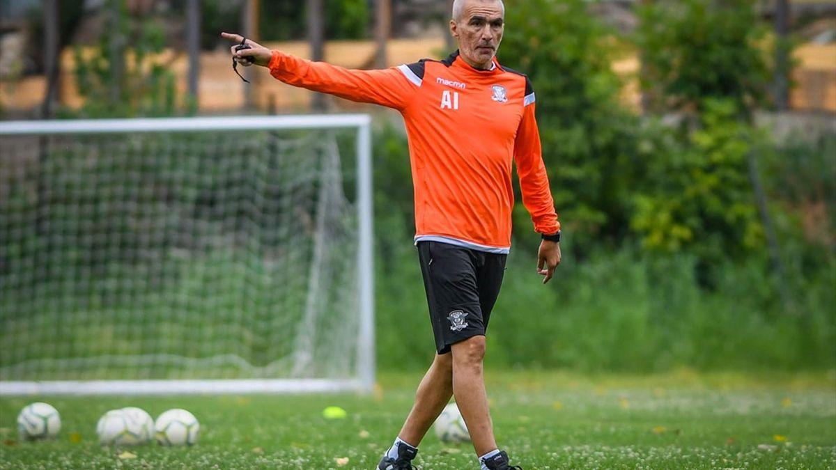 Adrian Iencsi, Rapid
