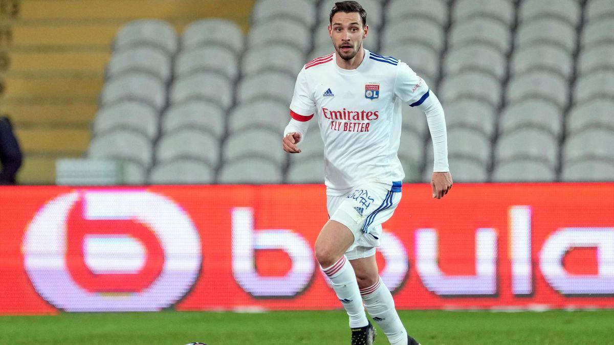 Mattia De Sciglio (Olympique Lyonnais)