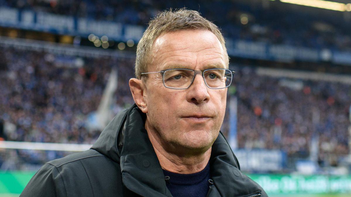 Ralf Rangnick und der FC Schalke 04 nähern sich weiter an
