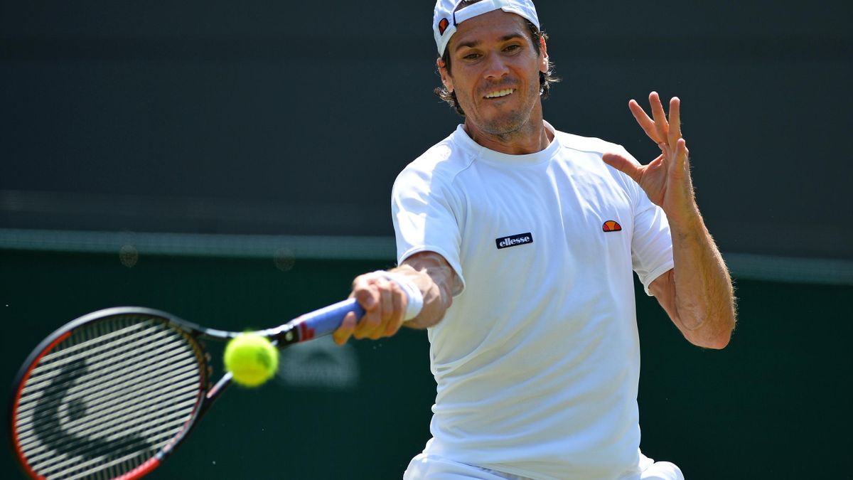 Tennis: Tommy Haas