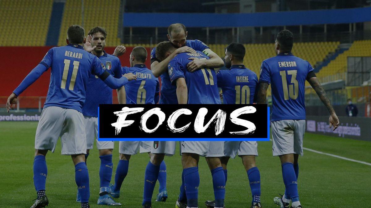 Focus Italia-Irlanda del Nord