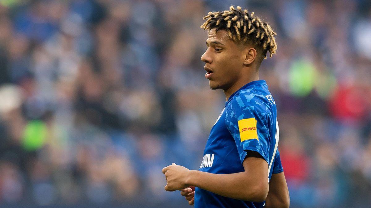 Jean-Clair Todibo (Schalke 04)