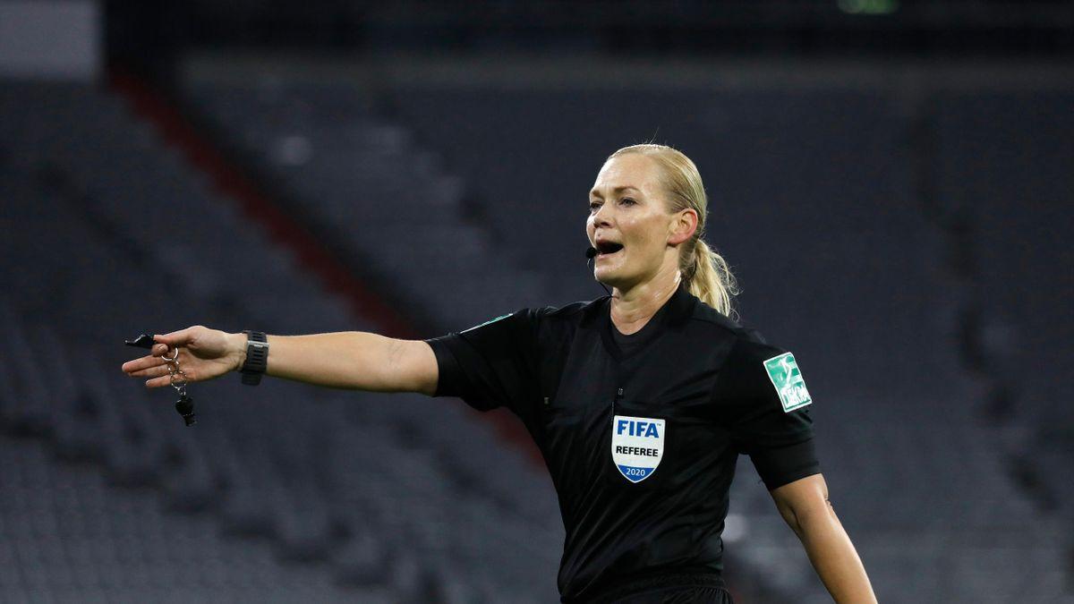 Bibiana Steinhaus-Webb