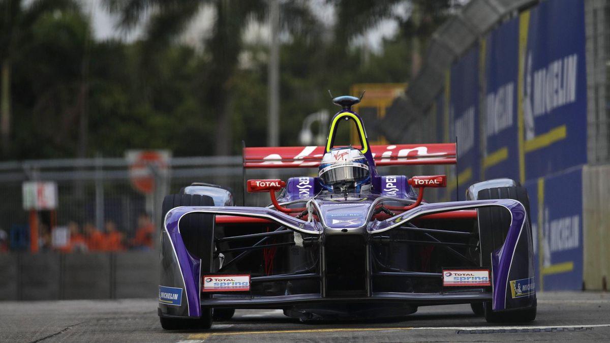 Sam Bird (DS Virgin Racing)