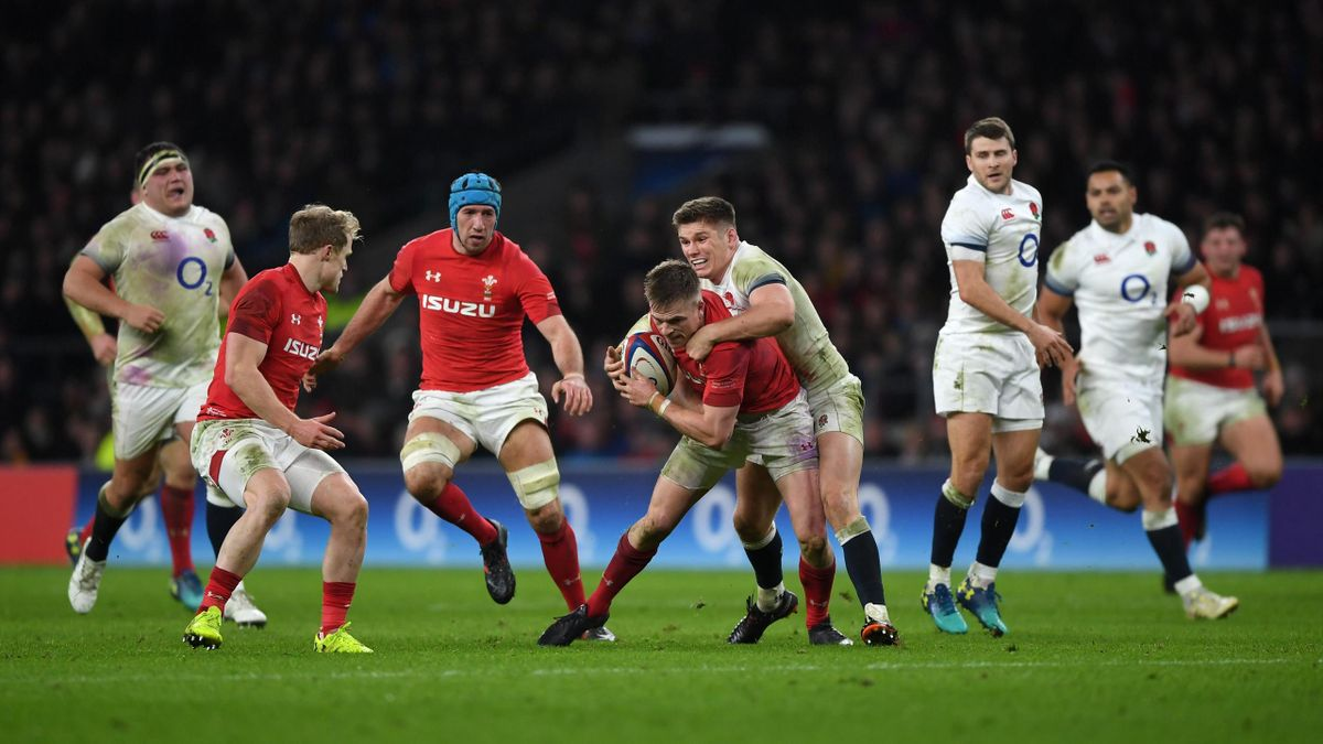England-Wales 2018