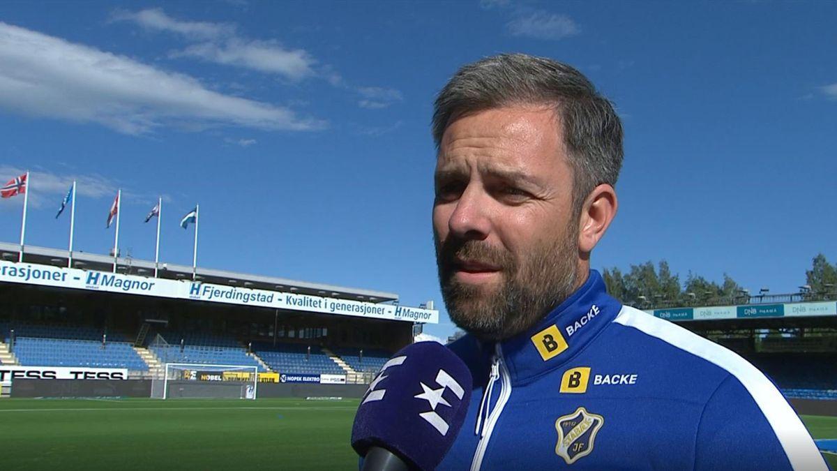 Inge Andre Olsen