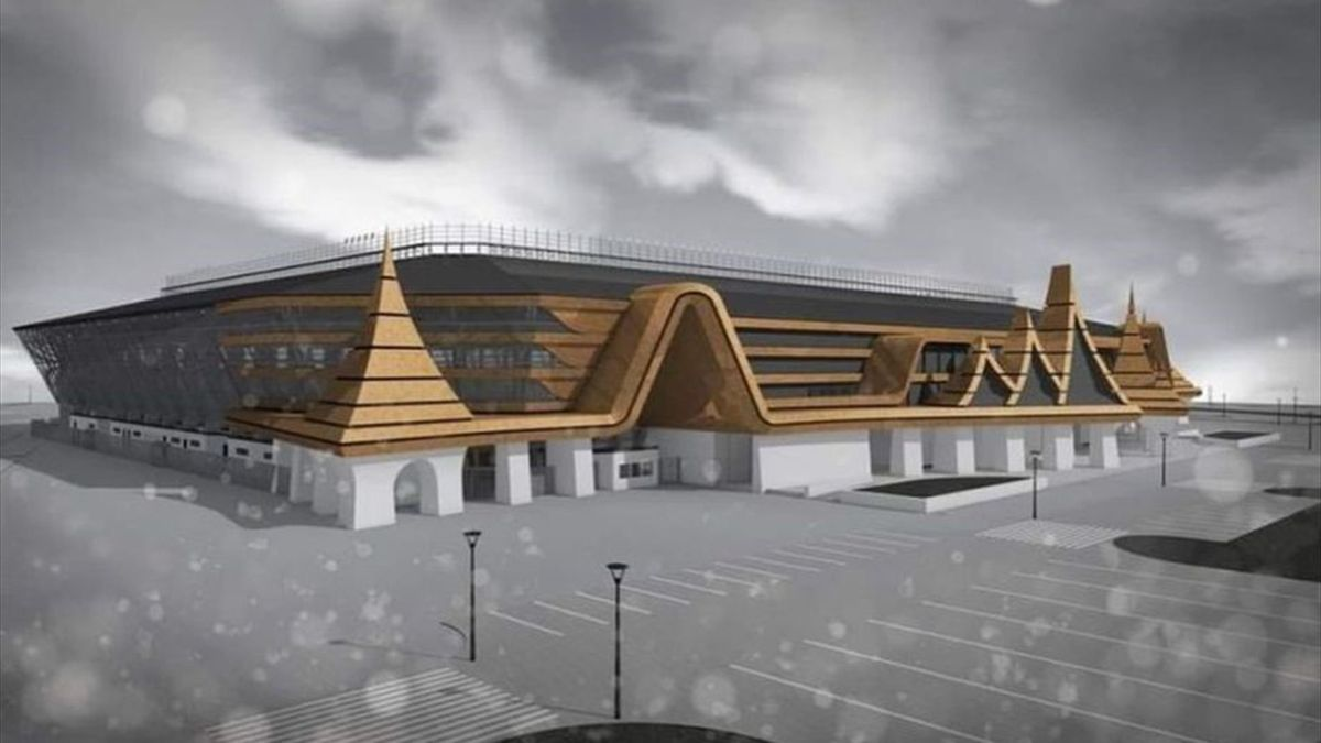 Stadion Sepsi