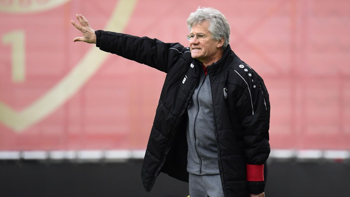 Ladislau Boloni va ajunge cel mai probabil la Ferencvaros