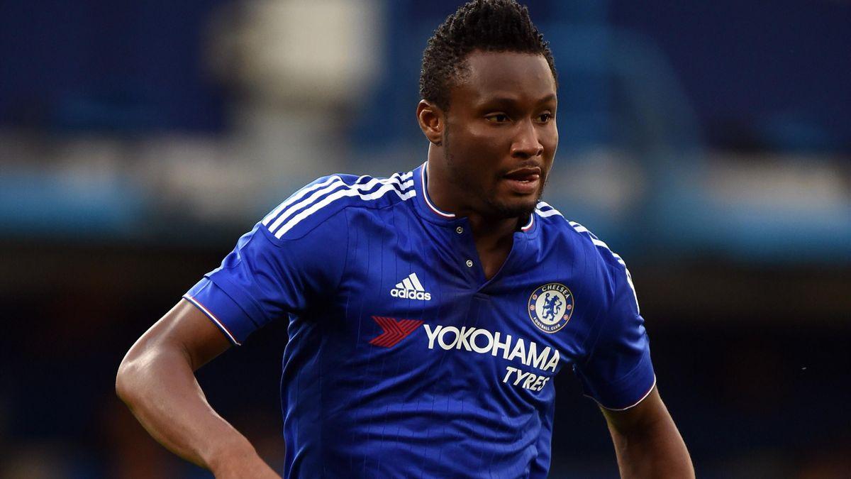 John Mikel Obi, Chelsea
