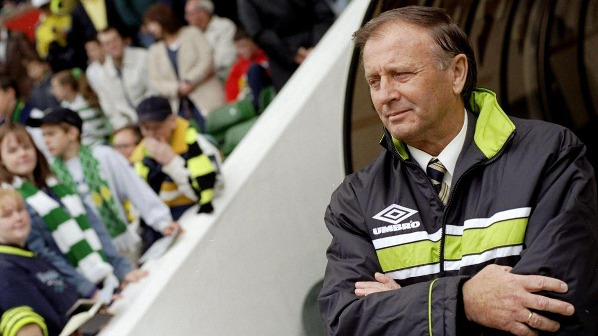 Jozef Venglos muore all'età di 84 anni