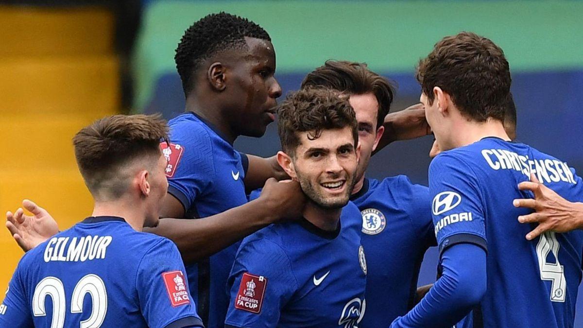 Chelsea v Sheffield United - Follow LIVE