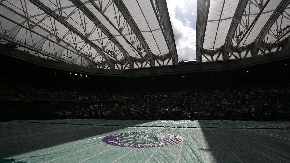 Pista central (Wimbledon 2016)