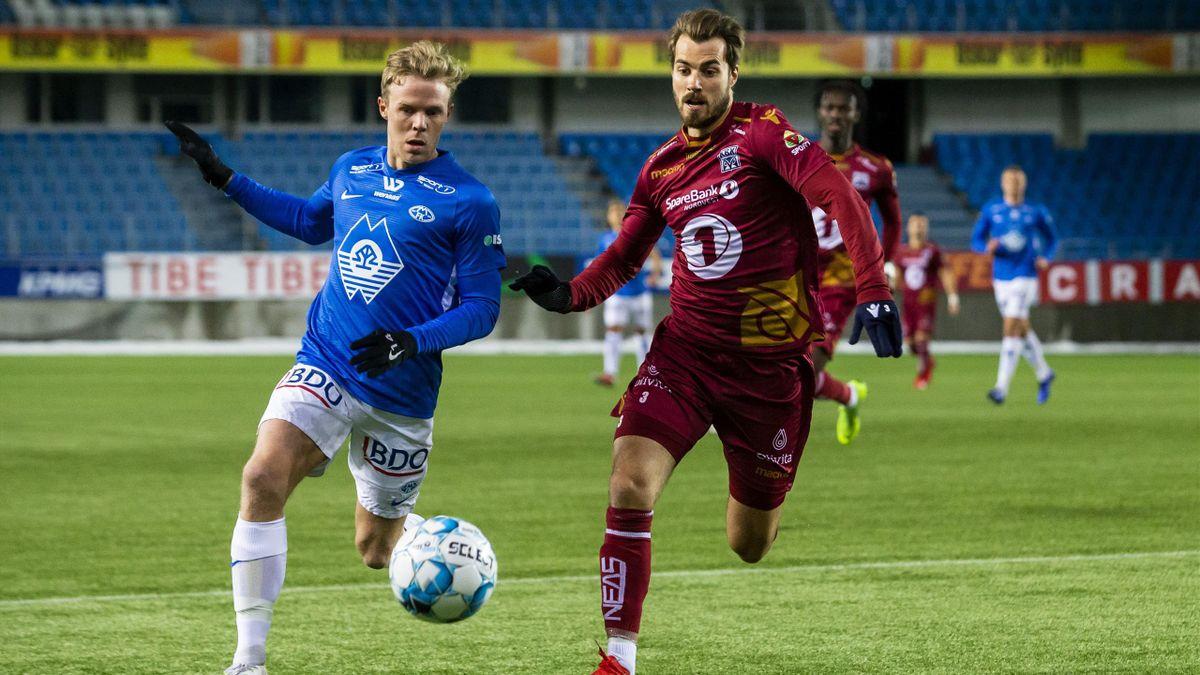 Christoffer Aasbak