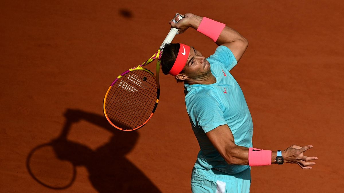 Rafael Nadal | French Open 2020